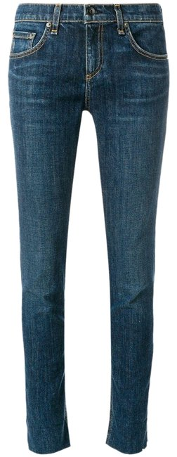 Item - ''rylen Wash'' The Dre Slim Boyfriend Straight Leg Jeans Size 25 (2, XS)