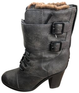 Tory Burch charcoal Boots