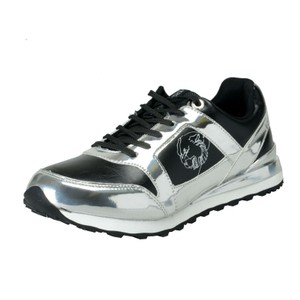 Versace Jeans Collection Black / Silver Athletic