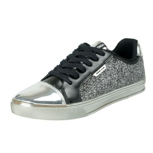 Versace Jeans Collection Sparkle Silver Athletic