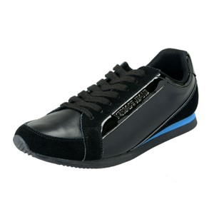 Versace Jeans Collection Black / Blue Athletic