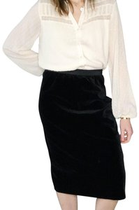 Akris Skirt black