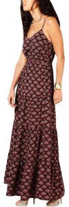 red Maxi Dress by Michael Kors