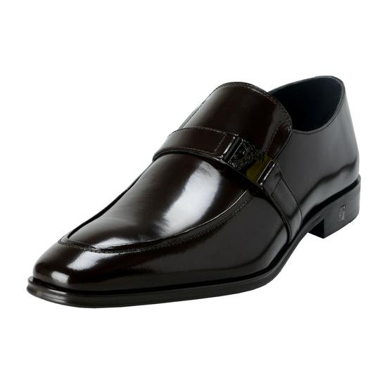 Preload https://img-static.tradesy.com/item/26667772/versace-collection-deep-brown-men-s-polished-leather-loafers-flats-size-us-7-regular-m-b-0-0-540-540.jpg