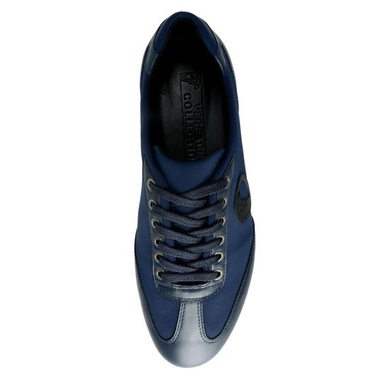 Versace Collection Navy Blue Athletic Image 1