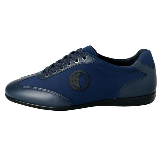 Versace Collection Navy Blue Athletic Image 4