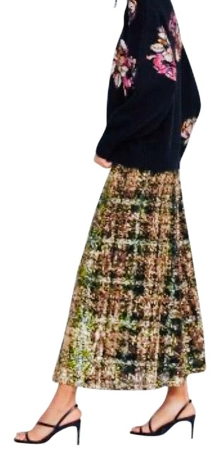 Zara Skirt Multi Image 0