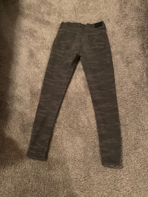 Lucky Brand Skinny Jeans Image 1