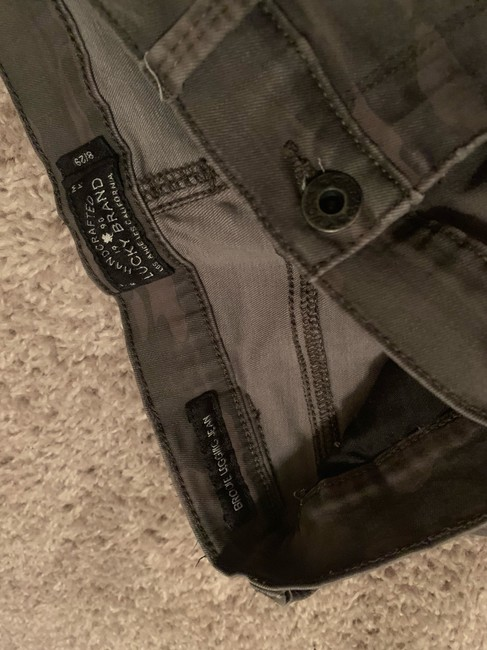 Lucky Brand Skinny Jeans Image 3