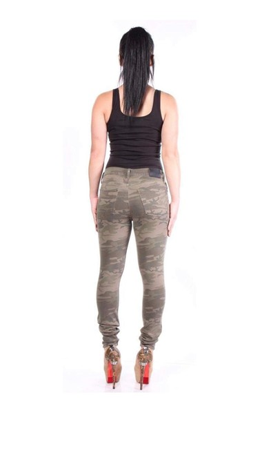 Lucky Brand Skinny Jeans Image 5