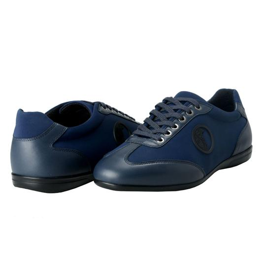 Versace Collection Navy Blue Athletic Image 7
