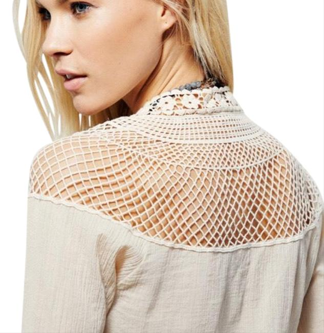 Preload https://img-static.tradesy.com/item/26667821/free-people-on-the-island-tea-woven-blouse-size-6-s-0-1-650-650.jpg