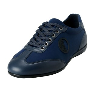 Versace Collection Navy Blue Athletic