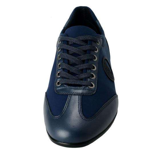 Versace Collection Navy Blue Athletic Image 2