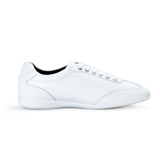 Versace Collection White Athletic Image 5