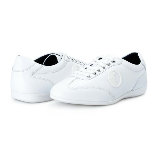 Versace Collection White Athletic Image 1