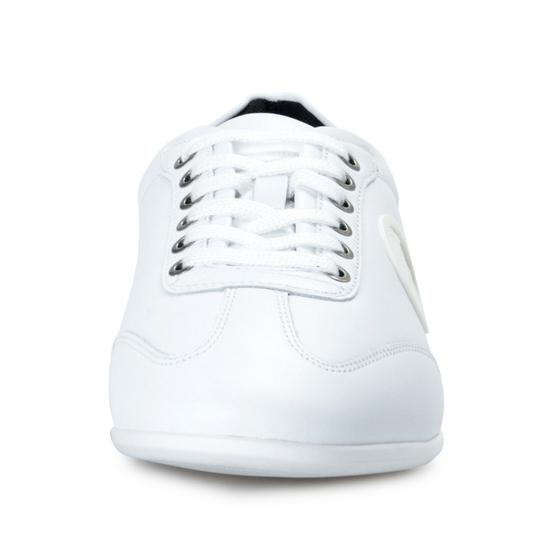 Versace Collection White Athletic Image 4