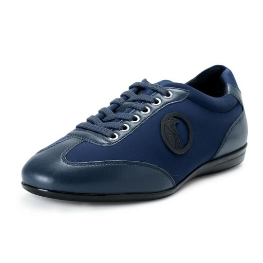 Preload https://img-static.tradesy.com/item/26667905/versace-collection-blue-men-s-canvas-leather-fashion-sneakers-size-us-7-regular-m-b-0-0-540-540.jpg