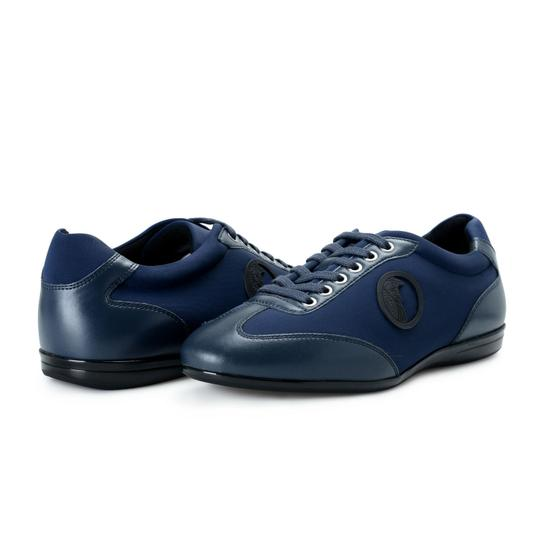 Versace Collection Blue Athletic Image 1