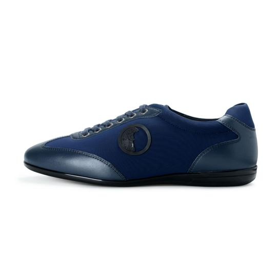 Versace Collection Blue Athletic Image 2