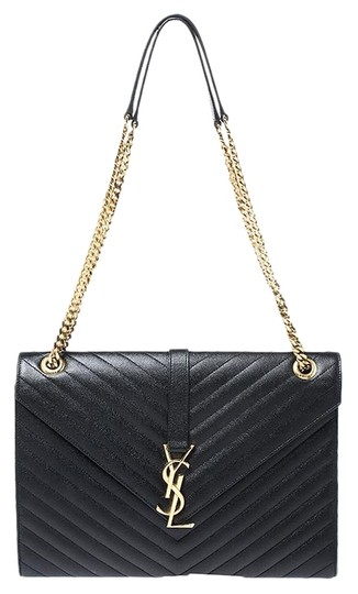 Preload https://img-static.tradesy.com/item/26667956/saint-laurent-cassandre-flap-matelasse-large-black-leather-shoulder-bag-0-1-540-540.jpg