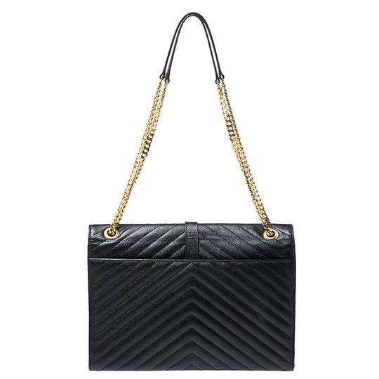 Saint Laurent Leather Shoulder Bag Image 1
