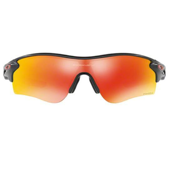 Oakley Ruby Mirrored Lens OO9206 42 Unisex Sports Sunglasses Image 1