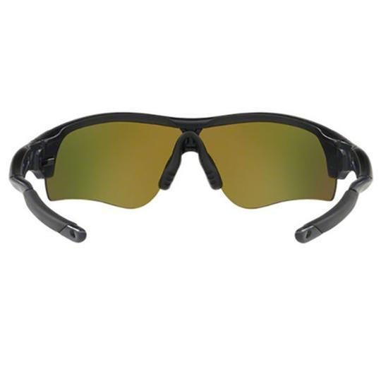 Oakley Ruby Mirrored Lens OO9206 42 Unisex Sports Sunglasses Image 2
