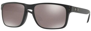 Oakley Black Polarized/Mirrored Lens OO9244 25 Unisex Square Sunglasses