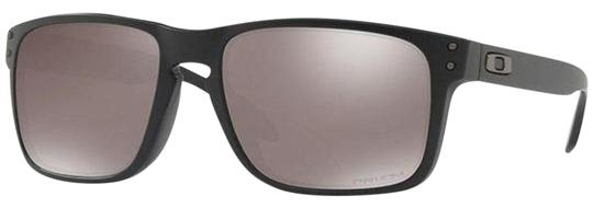 Preload https://img-static.tradesy.com/item/26667998/oakley-matte-black-frame-and-prizm-polarizedmirrored-lens-oo9244-25-unisex-square-sunglasses-0-1-540-540.jpg