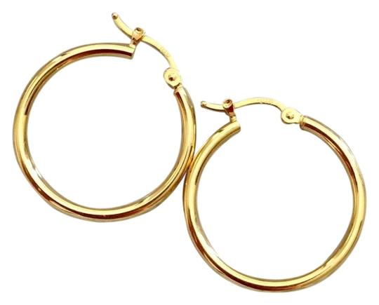 Preload https://img-static.tradesy.com/item/26668017/gold-real-saudi-18k-hoop-earrings-0-1-540-540.jpg