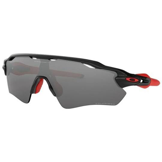 Oakley Iridium Polarized Lens OO9275 06 Unisex Sports Sunglasses Image 0