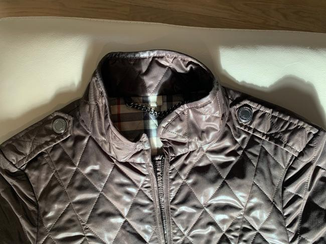 Burberry Brit Brown Jacket Image 8
