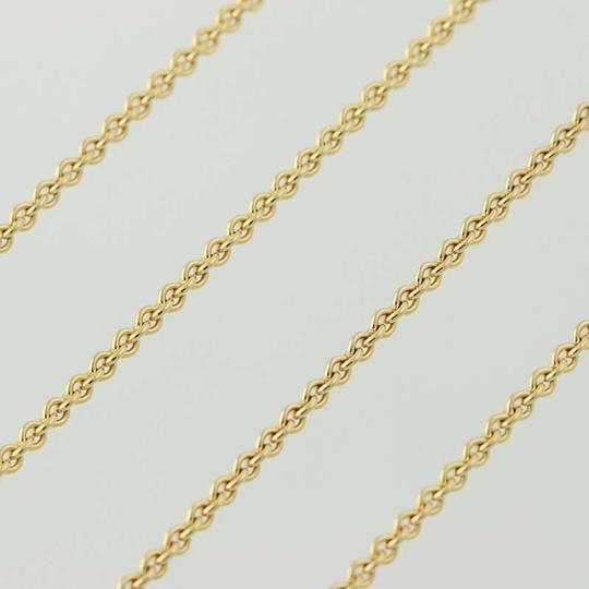 Wilson Brothers Jewelry NEW Cable Chain Necklace 20