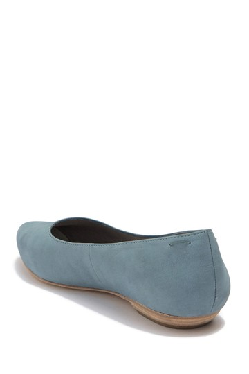 Eileen Fisher Sky Blue Flats Image 3