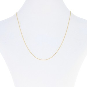 Wilson Brothers Jewelry NEW Cable Chain Necklace 16
