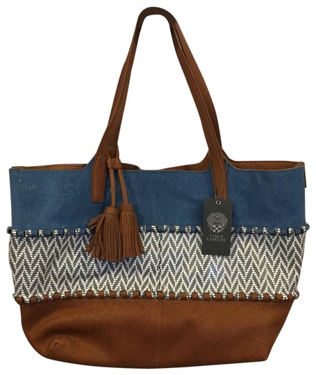 Preload https://img-static.tradesy.com/item/26668148/vince-camuto-edena-multicolor-leather-tote-0-1-540-540.jpg