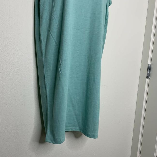 Alternative short dress aqua on Tradesy Image 5