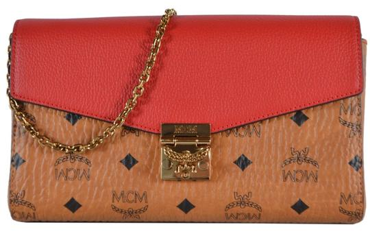 Preload https://img-static.tradesy.com/item/26668291/mcm-new-colorblock-visetos-millie-purse-multicolor-coated-canvas-and-leather-cross-body-bag-0-0-540-540.jpg