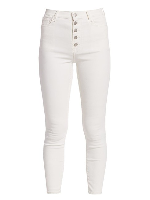 Item - Coated Bubble Lillie Skinny Jeans Size 26 (2, XS)