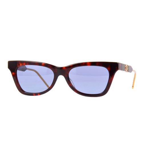 Preload https://img-static.tradesy.com/item/26669927/gucci-002-dark-havana-new-gg0598s-side-marble-sunglasses-0-1-540-540.jpg