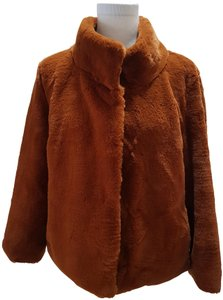 Marc New York Fur Coat