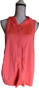 Material Girl Top Candy Pink