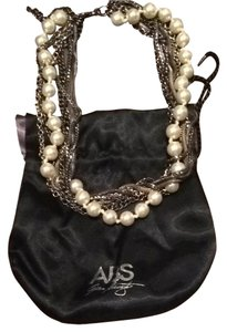 A.B.S. by Allen Schwartz ABS Necklace