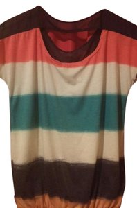 American Rag Top Multi Color