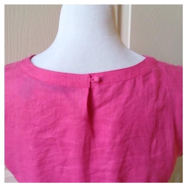 Saint Tropez West Top Pink