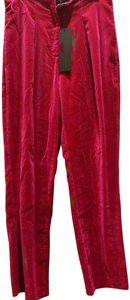Costarellos Trouser Pants Fuschia