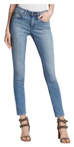 Theory Skinny Jeans-Light Wash