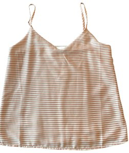 fab'rik Top pink and white