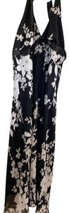 Black and cream Maxi Dress by Forever
